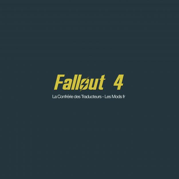 Fallout 4 – ModsFr