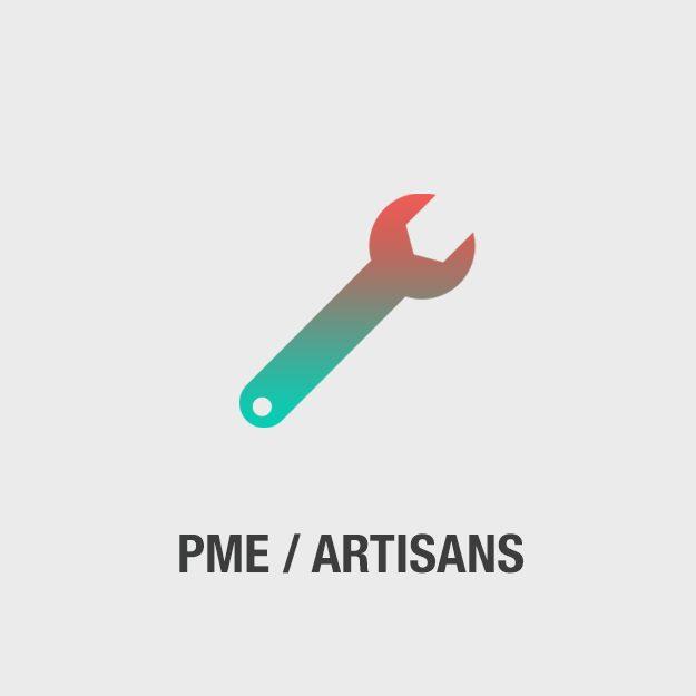 PME / Artisans